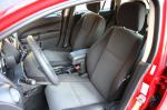 Dodge Caliber Heat 2011 года